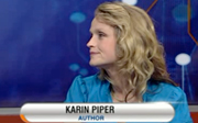 Karin Piper on FOX
